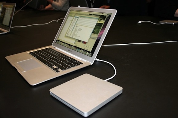 air MacBook Air: problemi alla batteria