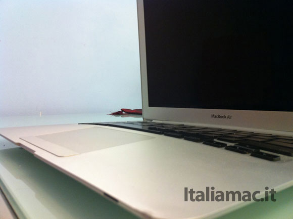 air2 MacBook Air: problemi alla batteria