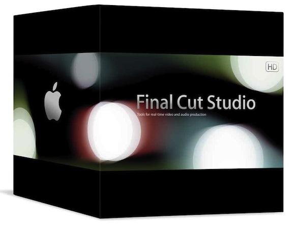 finalcut studio In primavera possibili aggiornamenti per Final Cut