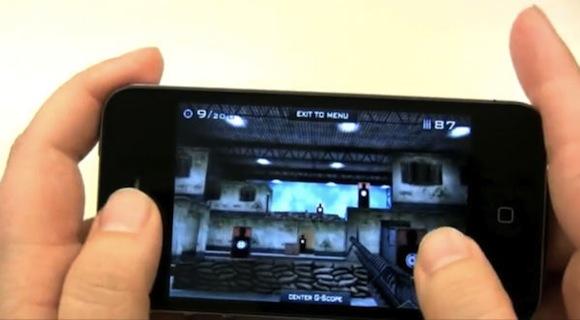 games Individuato driver per nuovo processore grafico nel firmware di iOS 4.3