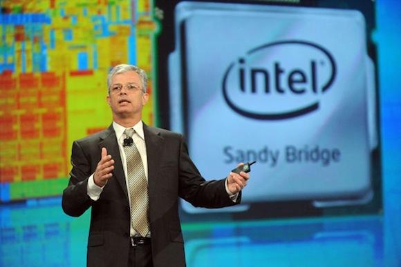 intel sandy bridge 11 Intel annuncia 29 nuovi processori della famiglia Sandy Bridge