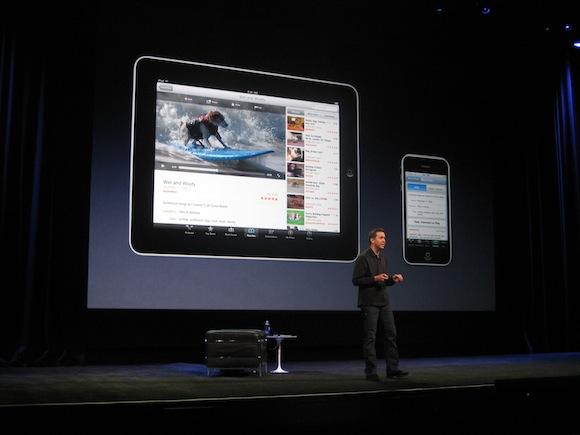 ipad Il prossimo iPad sarà presentato fra 3 4 settimane?