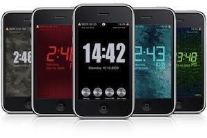 iphone sveglia t Arriva il 2011: ad alcuni utenti la sveglia delliPhone non funziona
