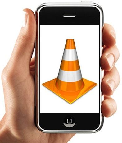 iphone vlc VLC media player per iOS rimosso dallApp Store