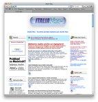italiamac2001 143x150 1996 2011, Italiamac da 15 anni dalla parte degli utenti Mac italiani