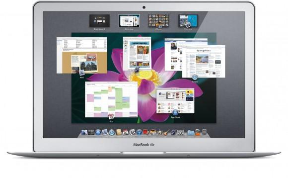 mac os lion 580x358 Mac OS XI, il dopo Lion tra timori, ipotesi e speranze