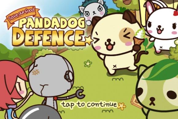 pandadog defense Pandadog defense: un gioco in stile tower defense unico nel suo genere