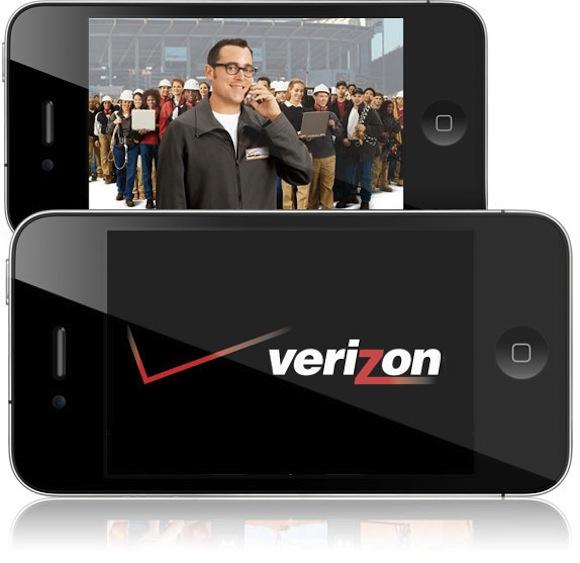 verizon iPhone 4 di Verizon: ulteriori dettagli e modifiche del nuovo smartphone di Apple