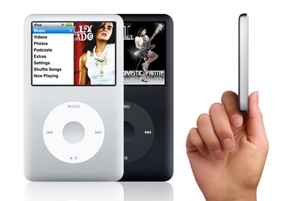 ipod Le scorte di iPod classic sono prossime ad esaurirsi: presto in arrivo i nuovi modelli?