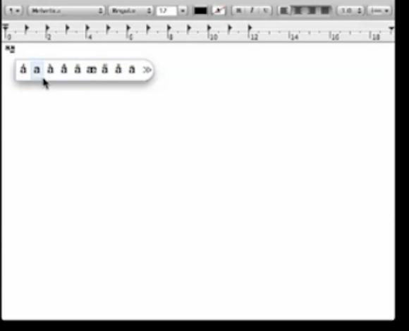 screen capture Mac OS X Lion: iChat supporta Yahoo! IM, ha un menu stile iOS e nuove funzionalità di anteprima