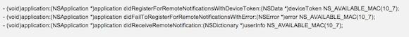 screen capture1 Mac OS X Lion   notifiche push, nuove opzioni per le applicazioni che vanno in crash, emoticon