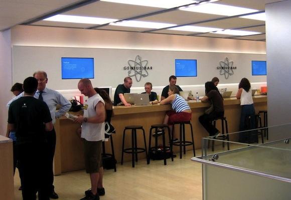 workingatapple Nuovo Apple Store a Milano: iniziano le selezioni di personale