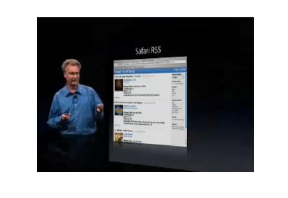 01 Bertrand Serlet, responsabile dello sviluppo di Mac OS X, ha deciso di lasciare Apple