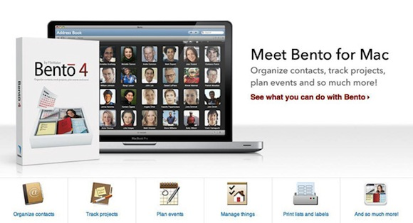 Bento4 Bento per Mac è stato aggiornato alla versione 4