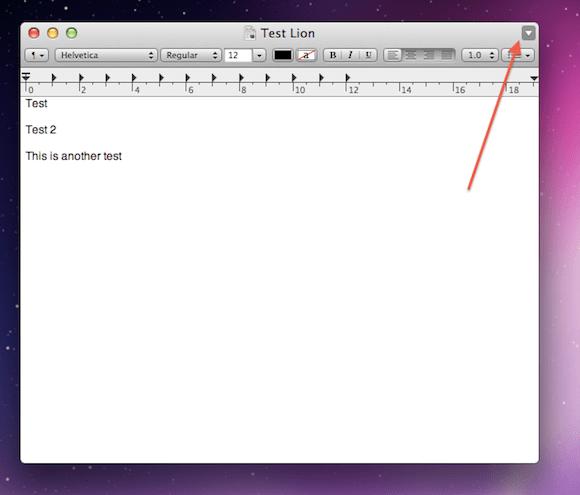 Screen Shot 2011 02 26 at 4.07.16 PM Mac OS X Lion: Versions e Auto Save semplificano le procedure di salvataggio dei documenti