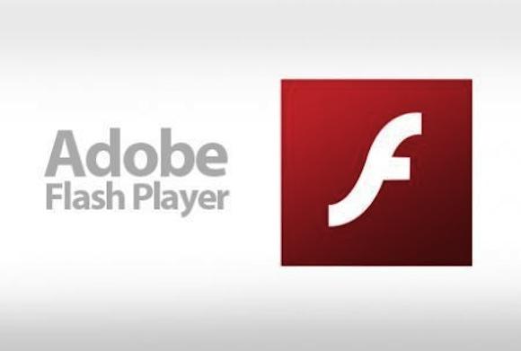 Adobe flash player 64