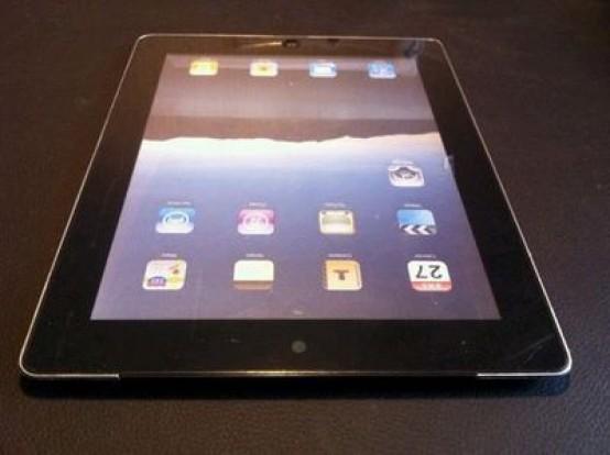 anteprima ipad 2 e1298885007387 iPad 2: ecco la prima foto