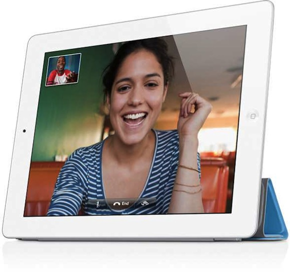 facetime ipad 2 iPad 2: emergono i primi problemi software