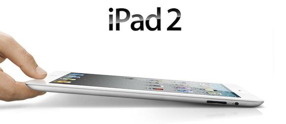 iPad 2 iPad 2: è una vera rivoluzione?