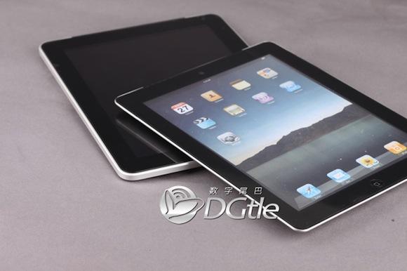 ipad2 3110302123204 iPad 2: le prime immagini?