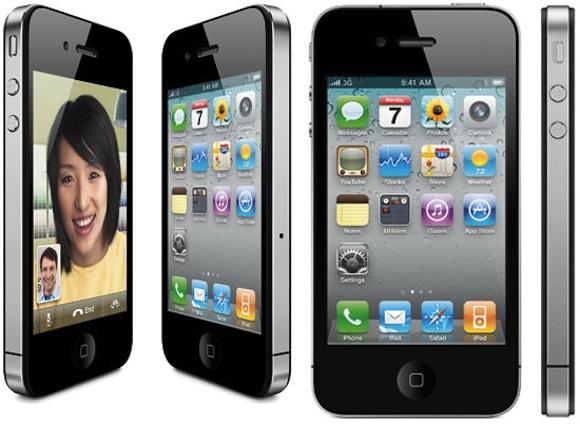 iphone 4 iPhone 5: arrivano i primi rumor