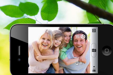 mzl.xpdbkchk.320x480 75 Essere i soggetti delle proprie fotografie con liPhone è possibile grazie ad Autoscatto