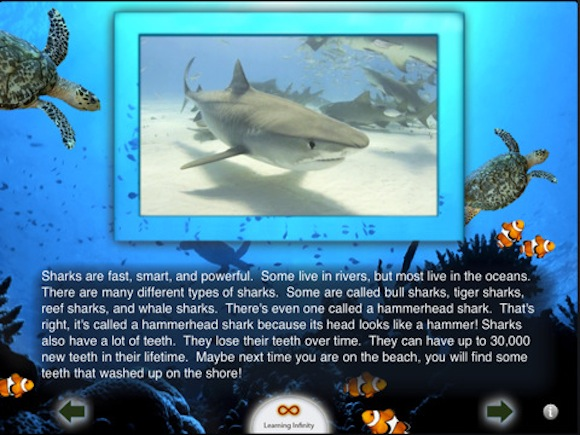 mzl.rnycmxuh.480x480 75 The Deep Blue Kingdom per iPad: unavventura sotto i mari per i più piccoli