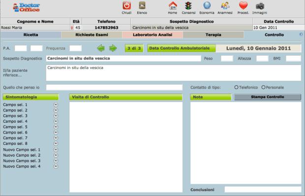 image007 DoctorOffice: la storia di un software per tutti i medici