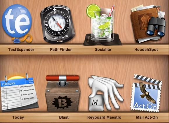 productivemacs ProductiveMacs, il bundle ideale per la produttività su Mac