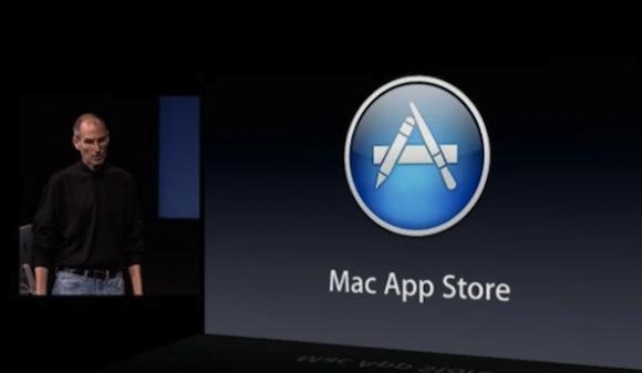 2 mac app store 20655 iTunes Store, App Store e Mac App Store, alcuni utenti segnalano disservizi