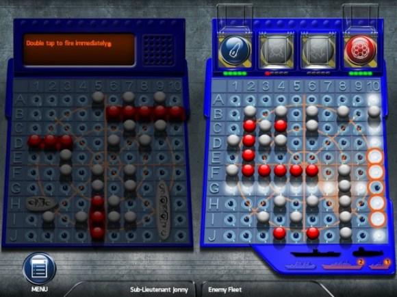 battleship ipad 642x481 580x434 Battaglia navale per iPad