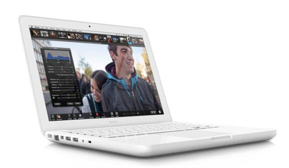 macbook 580x338 Nuovo MacBook dopo il debutto di Lion?
