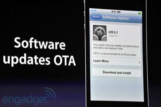 stevejobswwdc2011liveblogkeynote0790 530x352 WWDC: Scopriamo tutte le novità del nuovo iOS 5