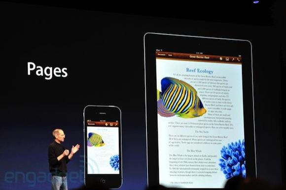 stevejobswwdc2011liveblogkeynote0931 WWDC: iCloud, backup automatici di tutto il nostro mondo digitale, dalle foto ai documenti
