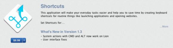 3 580x161 Le applicazioni OS X Lion sono già disponibili nel Mac App Store