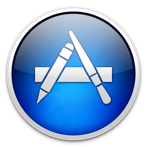 Mac App Store icon Le applicazioni OS X Lion sono già disponibili nel Mac App Store