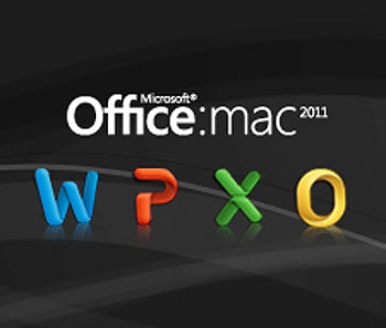 Microsoft Office for Mac 2011 Previsto un aggiornamento per Microsoft 2011