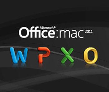 Microsoft Office for Mac 2011 Previsto un aggiornamento per Microsoft 2011