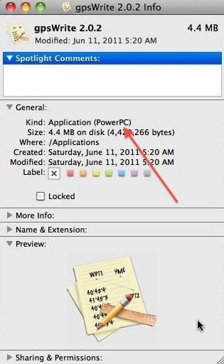 PowerPCApp OS X Lion rimuove il supporto a Rosetta PowerPC