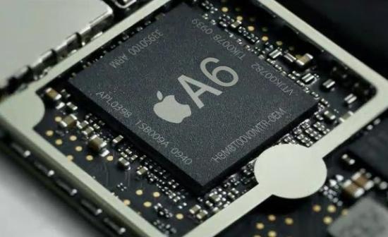 a6 Apple inizia i test del processore A6