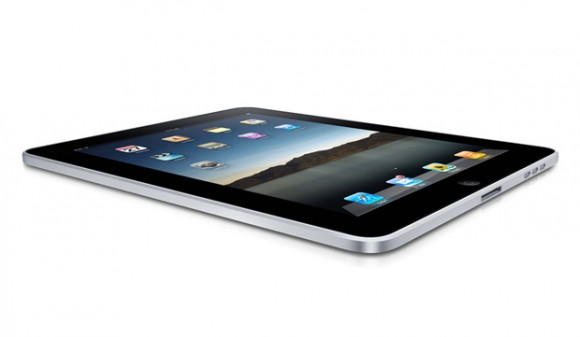 apple ipad 3 580x337 Rumors: Apple lancerà liPad 3 il prossimo autunno.