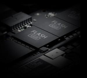 apple macbook air hardware 300x269 Nei nuovi MacBook Air si può sostituire il disco SSD
