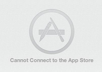 appstore iTunes offline per manutenzione e i problemi all App Store persistono