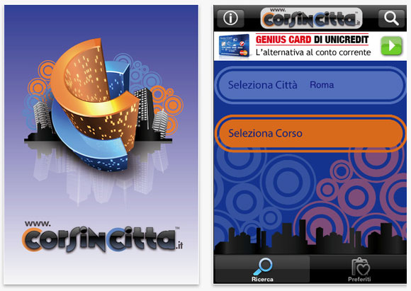 corsincitta Corsincitta per iPhone gratis sullApp Store