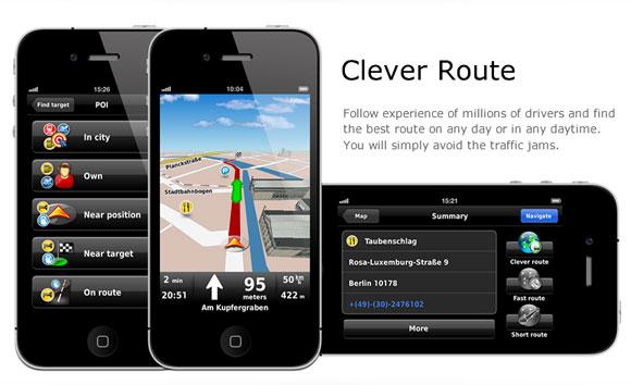 dynasite Tra pochissimi giorni pubblicheremo 5 codici per un fantastico navigatore per iPhone sul nostro Facebook