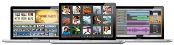 ilife11 580x150 Apple regala iLife 11 nei nuovi MacBook Air tramite un codice regalo