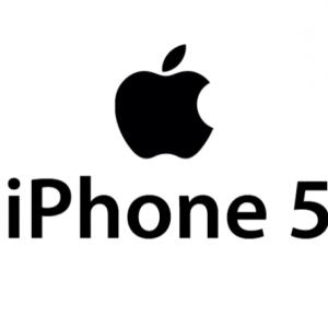 iphone 5 Rumors: lancio di iPhone 5 a settembre?