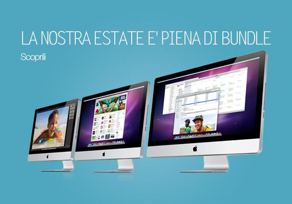 mediastorebundle Mediastore presenta i nuovi Bundle dei Mac