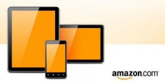 tablet Amazon 1 Amazon produrrà un tablet senza il multitouch