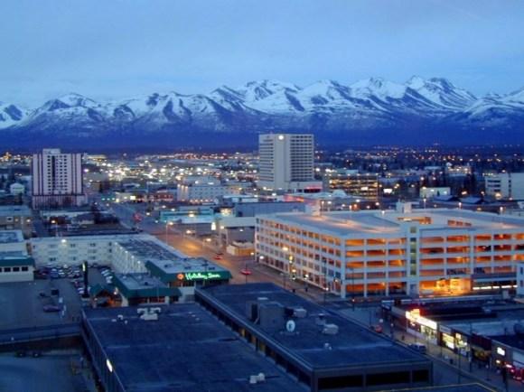 Alaska 580x434 La Mela sta per aprire il primo Apple Store in Alaska